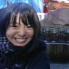 箱根神社、九頭竜神社の、龍神水舎前